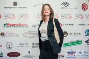 Cristina Puccinelli Formia Film Festival