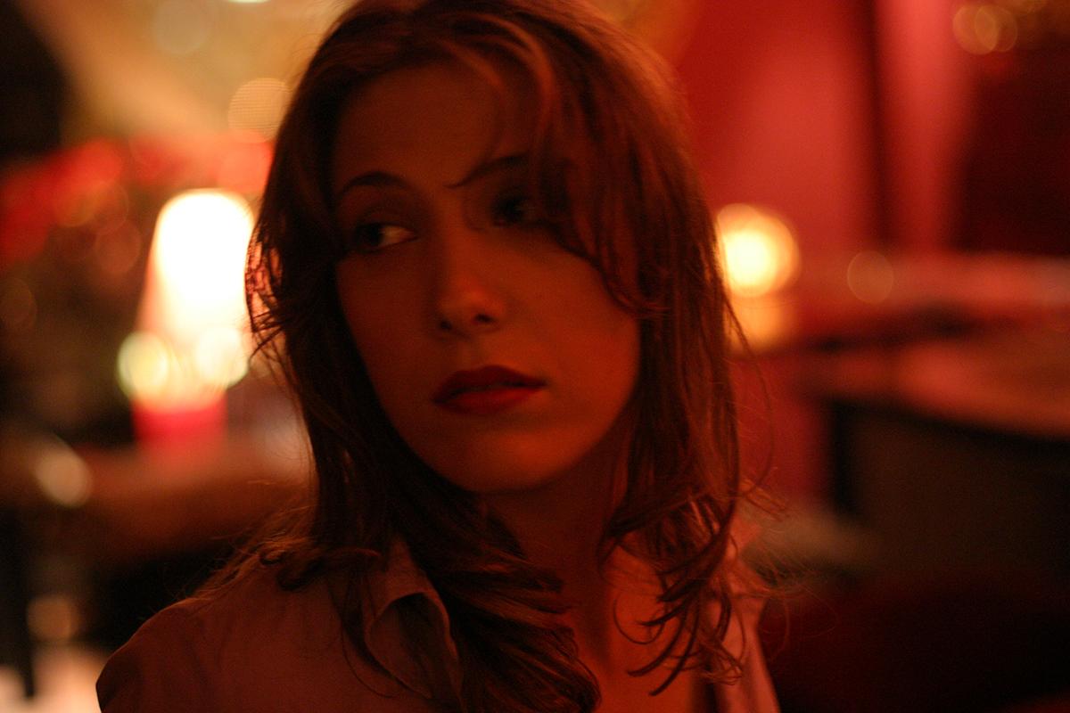 Cristina Puccinelli, feature film Drosera