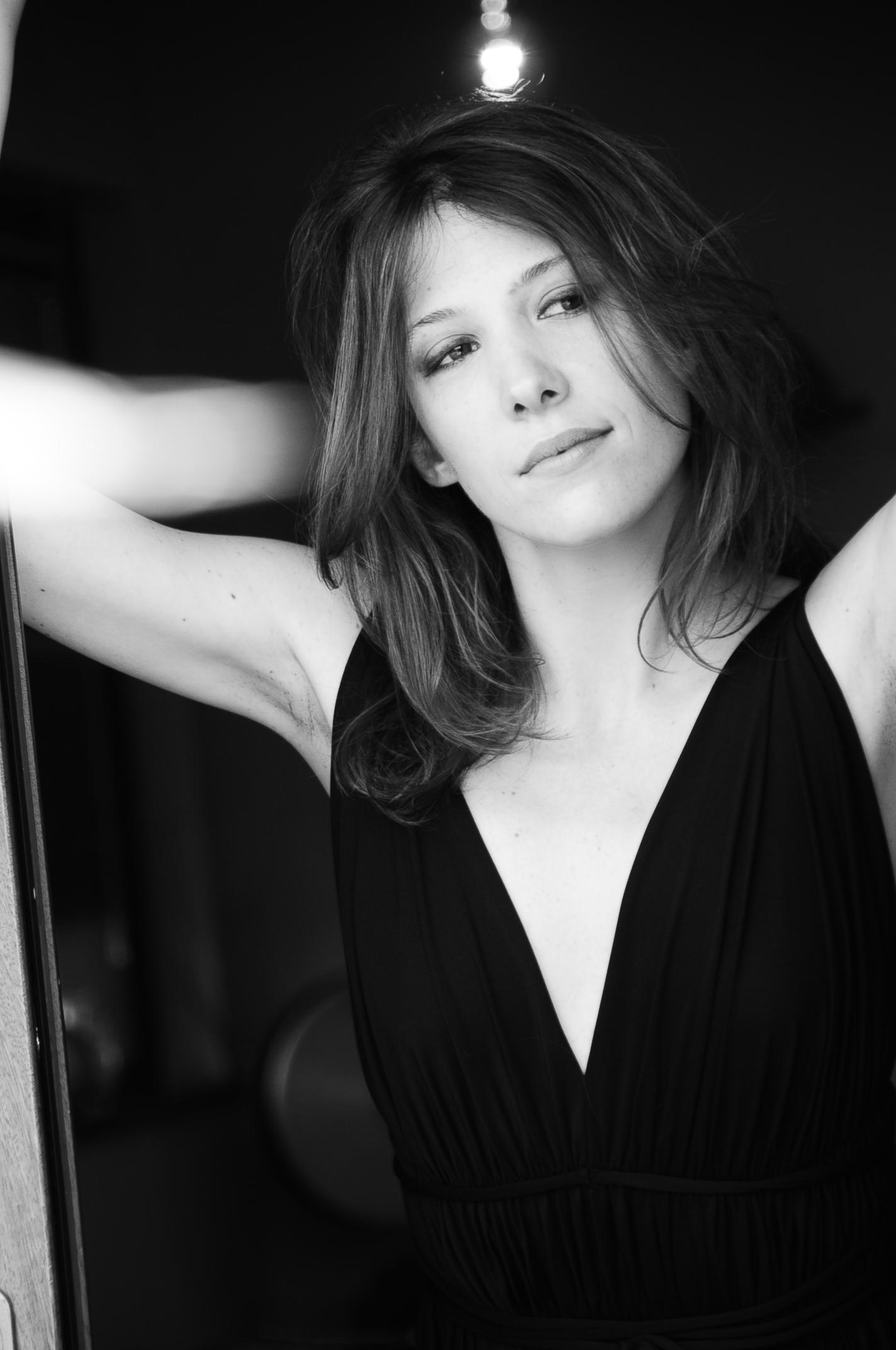 Cristina Puccinelli Actress 3