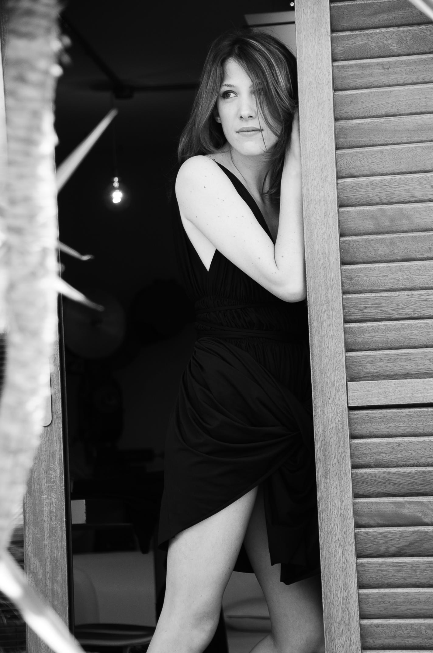 Cristina Puccinelli Actress 4