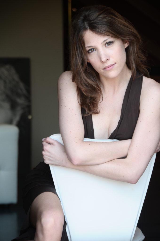 Cristina Puccinelli