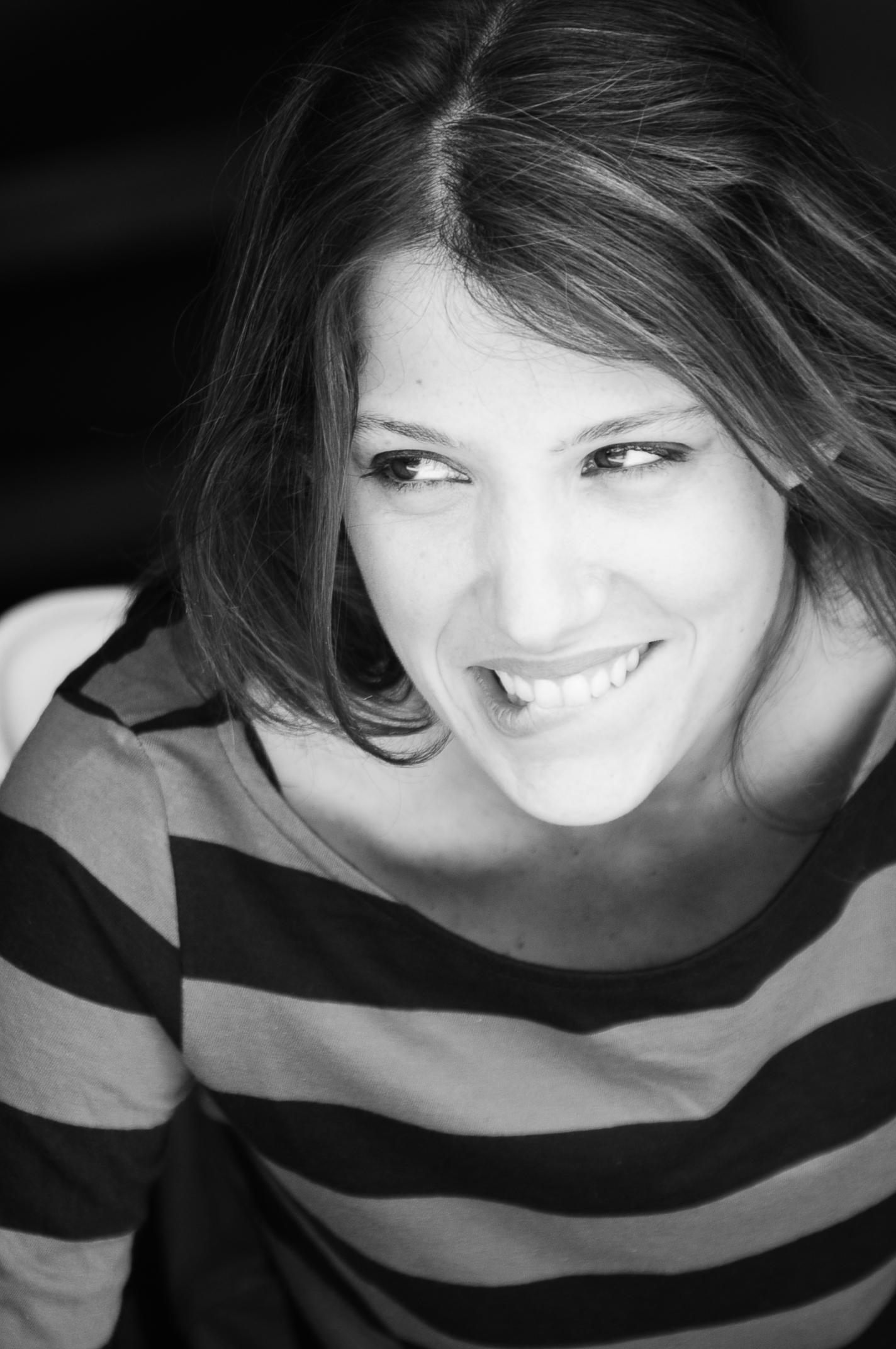 Cristina Puccinelli Actress 8