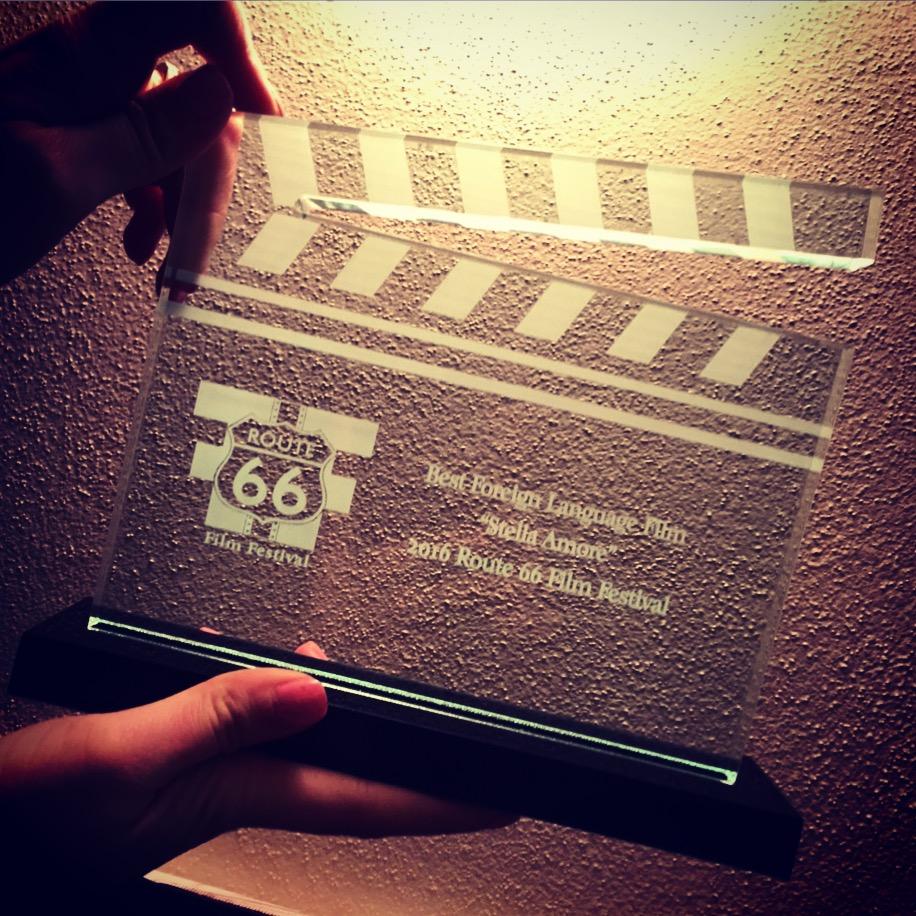 Route 66 Film Festival