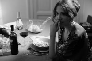 Tutto Tranquillo - Cristina Puccinelli - 01