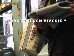 Viaggio O Non Viaggio - Cristina Puccinelli - 01