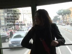 Viaggio O Non Viaggio - Cristina Puccinelli - 02