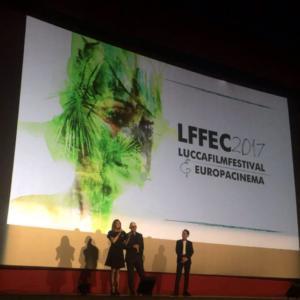 Effetto Cinema Notte - Cristina Puccinelli