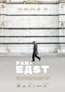 Far East, Cristina Puccinelli, 2018 Poster