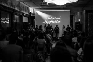 Autori sul Laghetto - Cristina Puccinelli