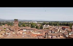 Stones in Lucca - 03