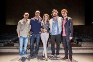 Corti in Terrazza - Cristina Puccinelli